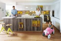 Der KüchenPlaner GmbH - Beispielküche 1