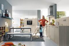 Der KüchenPlaner GmbH - Beispielküche 2
