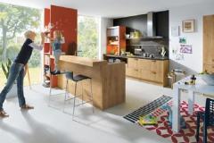 Der KüchenPlaner GmbH - Beispielküche 3