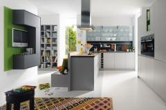 Der KüchenPlaner GmbH - Beispielküche 4