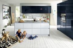 Der KüchenPlaner GmbH - Beispielküche 6