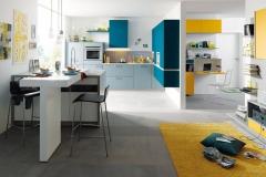 Der KüchenPlaner GmbH - Beispielküche 10