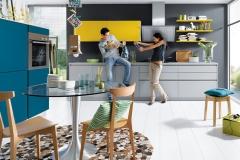 Der KüchenPlaner GmbH - Beispielküche 11