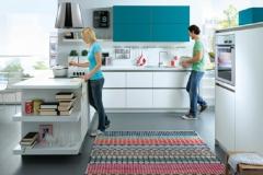 Der KüchenPlaner GmbH - Beispielküche 12