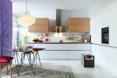 Der KüchenPlaner GmbH - Beispielküche 13