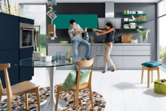 Der KüchenPlaner GmbH - Beispielküche 14