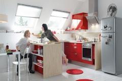 Der KüchenPlaner GmbH - Beispielküche 16