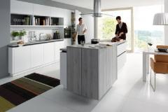 Der KüchenPlaner GmbH - Beispielküche 18