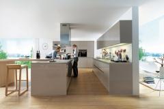 Der KüchenPlaner GmbH - Beispielküche 21