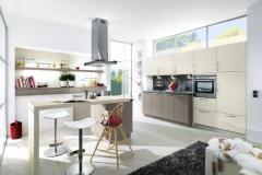 Der KüchenPlaner GmbH - Beispielküche 40