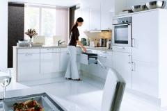 Der KüchenPlaner GmbH - Beispielküche 42