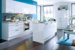 Der KüchenPlaner GmbH - Beispielküche 43