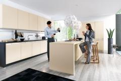 Der KüchenPlaner GmbH - Beispielküche 44