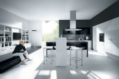 Der KüchenPlaner GmbH - Beispielküche 52