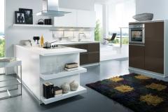Der KüchenPlaner GmbH - Beispielküche 54