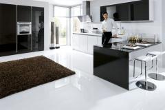 Der KüchenPlaner GmbH - Beispielküche 57