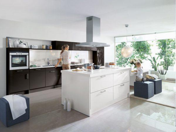 Der Küchenpartner GmbH Reinsdorf | Küchen Zwicken | Küchenstudio Zwickau | Einbauküchen Zwickau